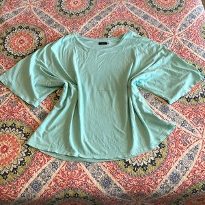 Oversized UO T-shirt